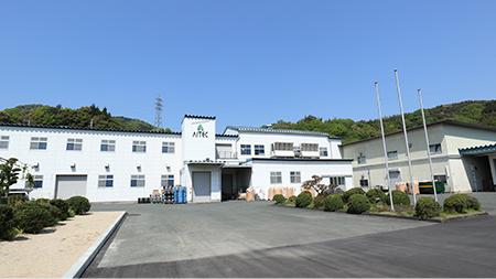 写真:冨士工場