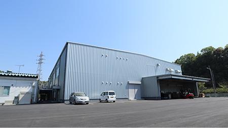 写真:冨士工場第二