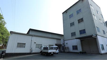 写真:大久喜工場