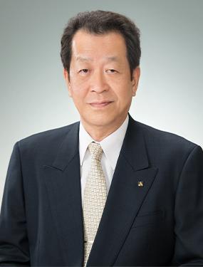 写真:代表取締役社長 久保 登